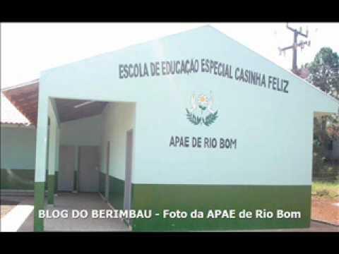 APAE DE RIO BOM