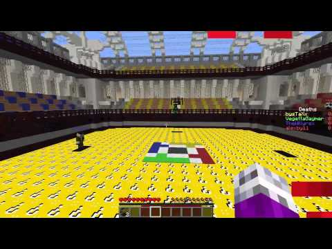 LUCKY BLOCKS - SUERTE MORTAL