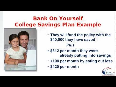 A Better Way to Save and Pay for College