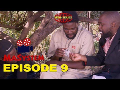 Masystem Episode 9