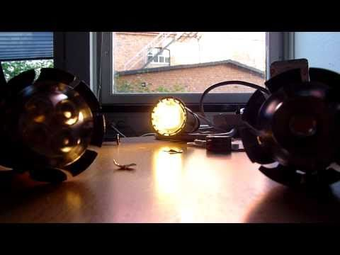LED Dimmbar 7w 230v GU10