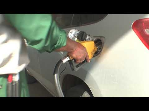 Aumento la venta de combustible por Semana Santa.