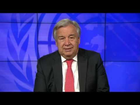 Послание главы ООН по случаю Дня демократии