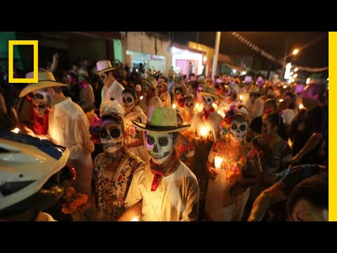 What is Day of the Dead? | National Geographic