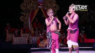pesta kesenian Bali ke 39.