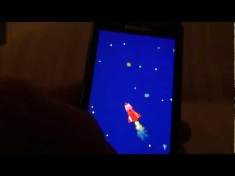 Video of Rocket Craze