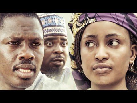 KAZAMIN SHIRI 1&2 LATEST HAUSA FILM