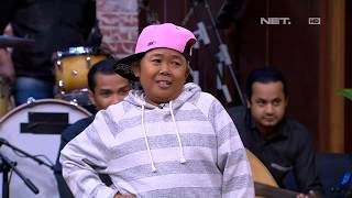 Video The Best of Ini Talkshow - Lagi Asik Gombalin Haruka, Adul Panik Keciduk Istrinya Sendiri MP3, 3GP, MP4, WEBM, AVI, FLV Februari 2019