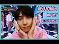 Oh My! Stage Mix/Live Compilation (세븐틴
