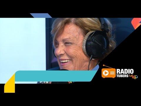 La abuela de Daniela Blume viene a Radiotubers para analizar la final de GH VIP (видео)