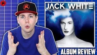 Jack White - Boarding House Reach | Album Review