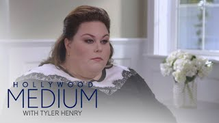 Video Was Chrissy Metz's Late Friend Murdered? | Hollywood Medium with Tyler Henry | E! MP3, 3GP, MP4, WEBM, AVI, FLV April 2018