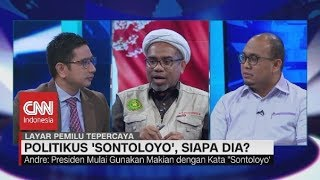 Video Debat Panas! Ngabalin vs Andre soal Politikus 'Sontoloyo' MP3, 3GP, MP4, WEBM, AVI, FLV November 2018