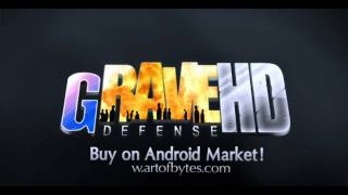 GRave Defense HD YouTube video