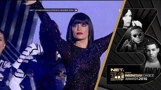 Video Jessie J - Masterpiece | Domino | Pricetag | NET 3.0 MP3, 3GP, MP4, WEBM, AVI, FLV Oktober 2018