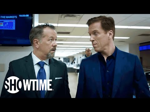 Billions 1.02 (Clip 'More of a Target')