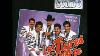 Tigres del Norte - Ni parientes somos - YouTube