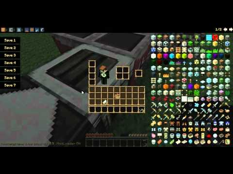 Minecraft Hell server รีวิวmodรถและปืน 1.0.0