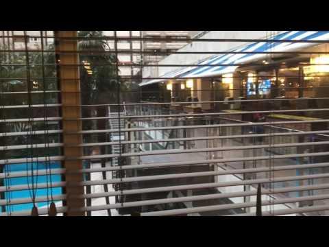 Meliá Castilla hotel Madrid