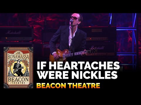 If Heartaches Were Nickles (Live)