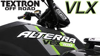8. Country Cat - 2018 Textron Off Road Alterra VLX 700 EPS