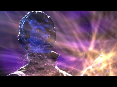 Space Command Trailer - Comic-Con 2014