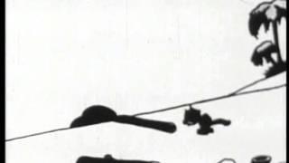 Felix: Doubles For Darwin (1924)