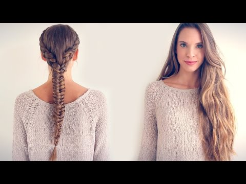 HOW TO GET LONG HEALTHY HAIR NATURALLY! (updated haircare routine)