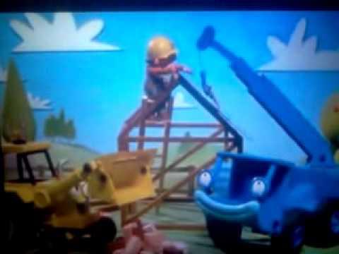 Bob le Bricoleur Playstation