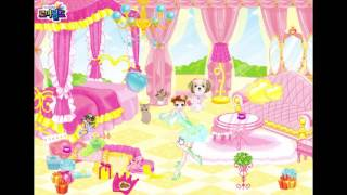 Play online games: http://www.playgame.net/barbie_s_bedroom.html