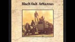 DCRH101 - BLACK OAK ARKANSAS - THE HILLS OF ARKANSAS.wmv