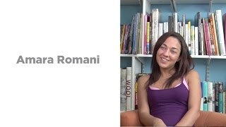Amara Romani