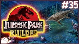 Jurassic Park Builder videosu
