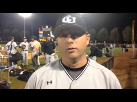 Camels wins 11th straight at ECU 9-4