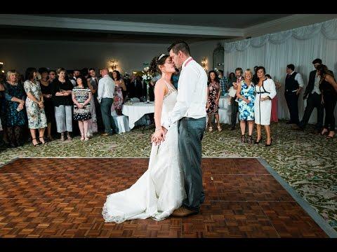 Tickton Grange Wedding Video - Louise and Jesse
