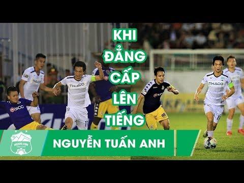 Tuấn Anh rực sáng trong trận cầu có 12 tuyển thủ quốc gia (HAGL vs Hà Nội)| HAGL Media - Thời lượng: 5:27.