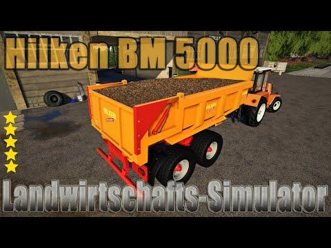 Hilken BM 5000 v1.0.0.0