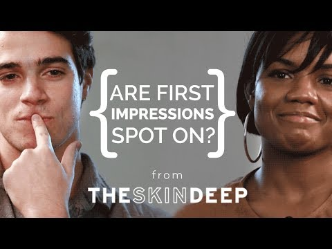 Are First Impressions Spot on?   {THE AND} Kelsey & Nick