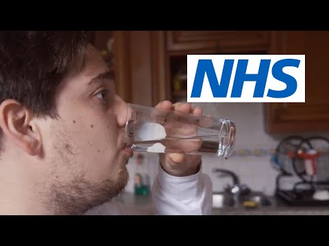 How to treat constipation | NHS