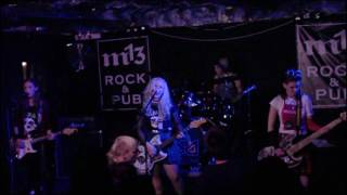 Video Poison Sweets (Poison Gas) 11.11.2016 m13 Brno Town In Shade
