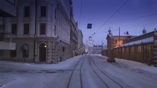 Helsinki Finland  city photo : This is Finland I Helsinki - Winter I
