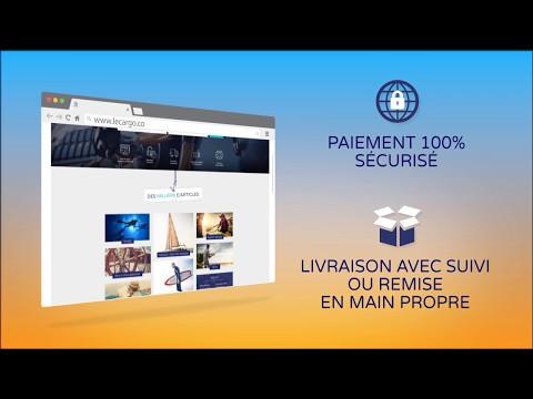 Communiqué de presse : Gérard d'ABOVILLE crée Le Cargo