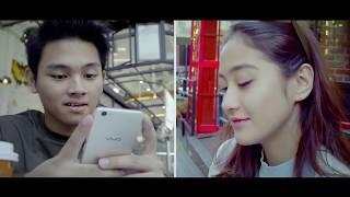 """Download Lagu iTalk - Salshabilla Adriani tentang Single terbaru """"Jangan Pergi"""" Mp3"""