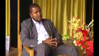 Bilal Show -The Book About Ethiopian Muslims History By Ahmedin Jebel Part 1 -