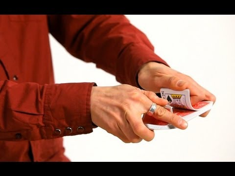 How to Do the Mind Reading Card Trick | Magic Tricks