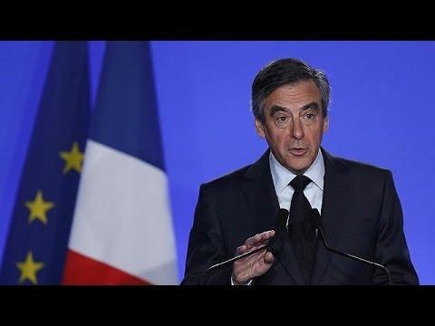 Φρανσουά Φιγιόν: «Πολιτική δολοφονία των προεδρικών εκλογών η κλήτευσή μου»