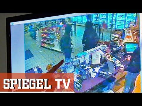 True Crime in Hannover: Die Kommissare vom KDD (SPIEG ...