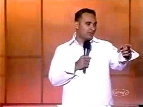 Russell Peters in Canada - [FULL VERSION] - Part (3/5)