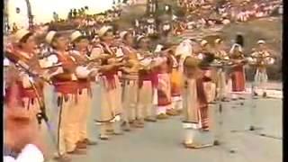 Lule Mbi Lule Enver Hoxha - Feride Kurti Dhe Grupi I Burrelit