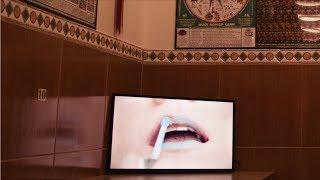 Bear Hands - Blue Lips (feat. Ursula Rose) (Official Music Video)